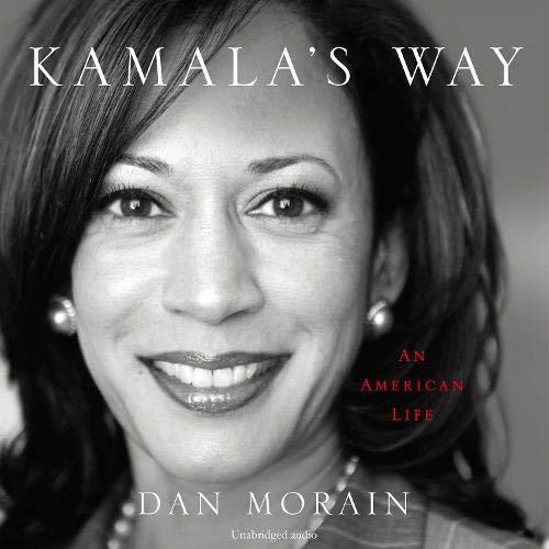Kamala's Way Titelbild