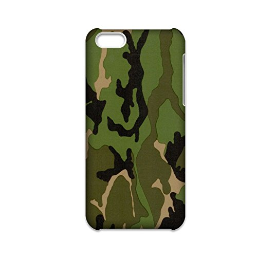 Tyboo Pc For Boys Print With Camouflage Camo For Iphone 5C Cases Funny