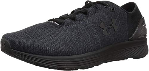 Under Armour Men's UA Charged Bandit 3 Running Shoes Black Size: 10...