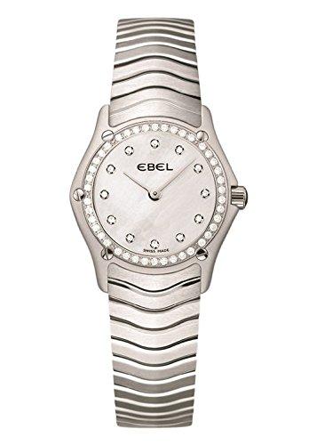 Orologio classico da donna Ebel 1215259