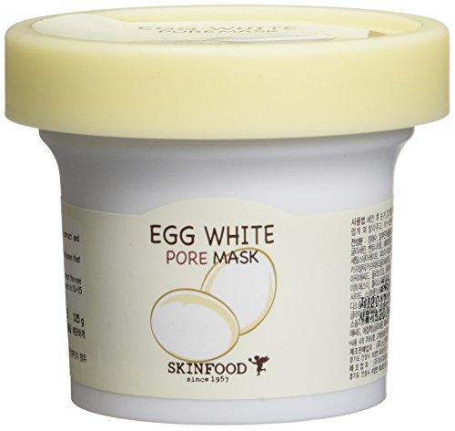 SkinFood Egg White Pore Mask, 3.53 oz