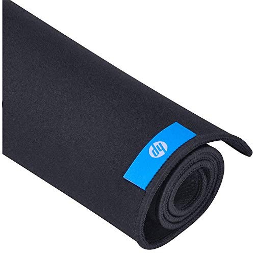 Mouse Pad Hp - Mp7035 Black - Grande (700*350*4Mm), Hp, Mp7035
