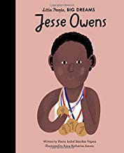 Jesse Owens (Little People, BIG DREAMS, 42)