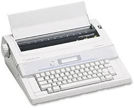 Wordsmith 250 Spellcheck Display Electronic Daisywheel Typewriter (SMC10322) Category: Electronic Typewriters