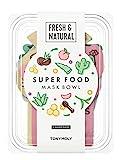 TONYMOLY Super Food Mask Bowl, 0.74 oz