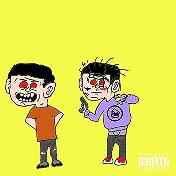 Carjack (feat. Lil Slump)
