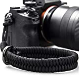 Camera Wrist Strap with Safer Connector for...