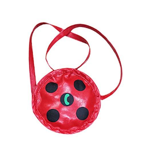 Décoration de Noël Manteau de Noël Fantaisie Spandex Ladybug Costumes enfants Costumes de Noël Filles du sac Partie Enfant Madame Bug Zentai Suit Costume dHalloween Cosu