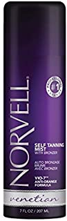 oil free self tanning lotion