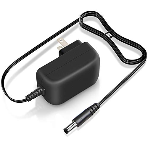 UL Listed Power Cord for Soundlink Mini 1st Gen Only 12V AC/DC Adapter for Bose Mini 1st Replacement P/N Charger for SoundDock XT Speaker 626209-1300 371071-0011