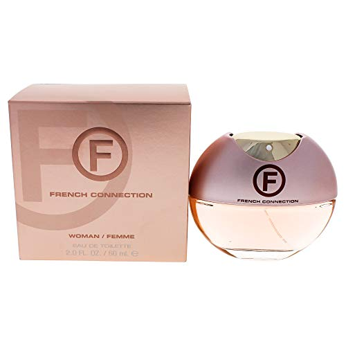 French Connection Uk French Connection Femme By French Connection Uk for Women - 2 Oz Edt Spray, 2 Oz