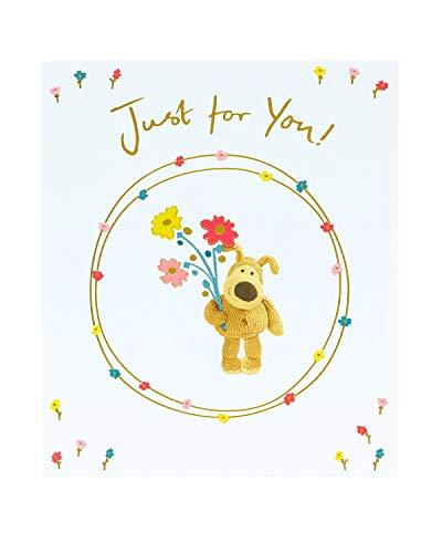 Geburtstagskarte für Sie – Freundin Geburtstagskarte – Ehefrau Geburtstagskarte – Geburtstagskarte für den Freund – Geburtstagskarte für Sie – Boofle Geburtstagskarte – Geburtstagskarte für Sie