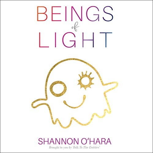 Beings of Light cover art