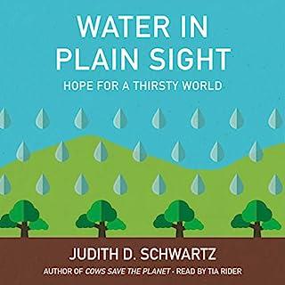 Water in Plain Sight     Hope for a Thirsty World              De :                                                                                                                                 Judith D. Schwartz                               Lu par :                                                                                                                                 Tia Rider                      Durée : 8 h et 25 min     Pas de notations     Global 0,0
