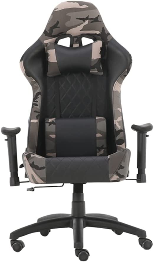 JJCF Gaming Chair Office Computer Ergonomic Video Game Bac Low price Selling and selling