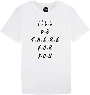 Friends T-shirt Chemise Filles Monica comment vous Doin TV Show 90/'//Filles Noël