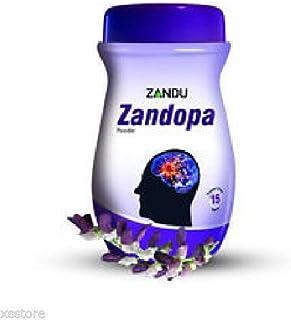 AuCatStore(TM) RE1 Zandu Zandopa 200g - Mucuna pruriens Seed Powder US