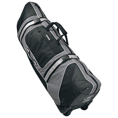 Ogio Straight Jacket Travel Bag - Petrol