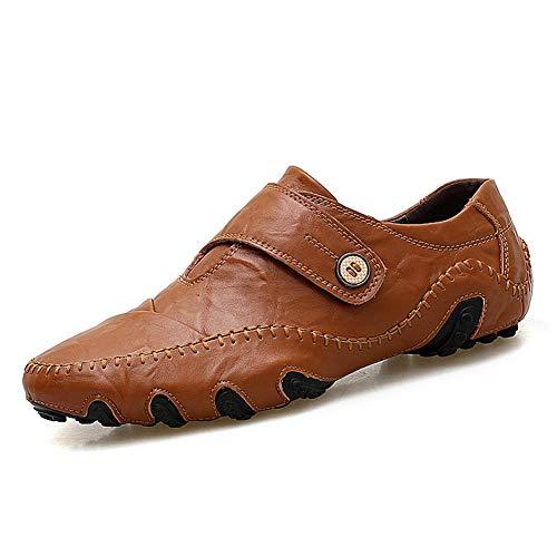 Calzado de otoño de los Hombres para Ayudar a los Zapatos de...