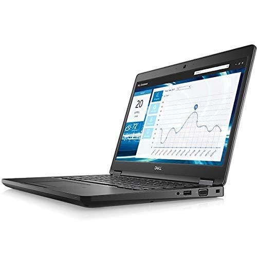 Dell Latitude 14 5495, AMD RYZEN 5 PRO 2500U, 8GB RAM, 238GB SSD, 14' 1920x1080 FHD, Dell 3 YR WTY + EuroPC Warranty Assist, (Renewed)