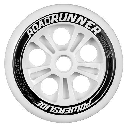 Powerslide Rolle Roadrunner 150 mm für Nordic Skates/Skikes