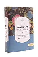 Woman's Study Bible: New International Version, Full-Color Edition