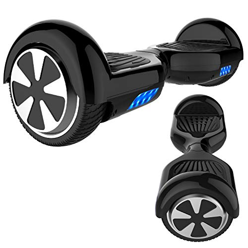 GeekMe Hoverboard 6,5 Pouces Gyropode...