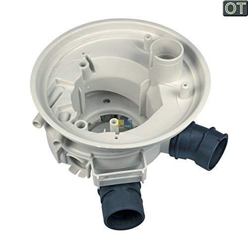 Pumpentopf Sammeltopf Ablaufwanne Spülmaschine Electrolux 152795712