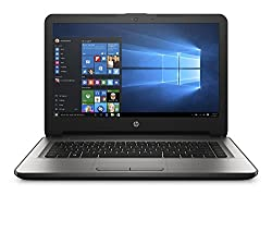 HP 14-AM081TU 14-inch Laptop