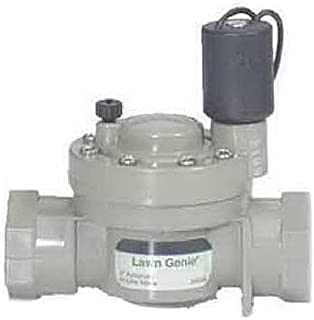 TORO CO M/R IRRIGATION 54004 Inline Valve without Flow Control, 1-Inch