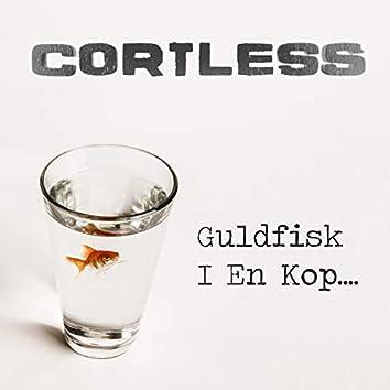 Guldfisk I En Kop….
