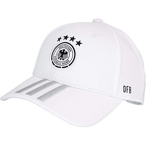 Adidas DFB Germany Cap (OSFMen, White)