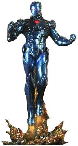 Bowen Designs - Marvel statuette Stealth Iron Man 35 cm
