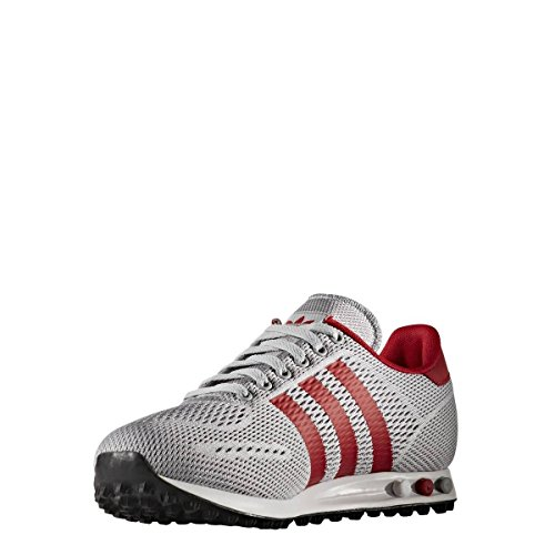 adidas Herren L.A. Trainer EM Turnschuhe, Multicolor, UK3.5