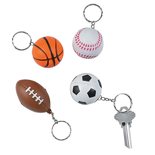 Best sports keychains for kids for 2020