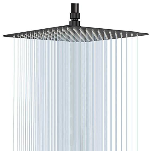 16 square shower head - 9
