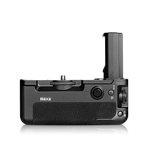 Baterry Grip Meike MK-A9 para Sony a9, a7RIII, a7III