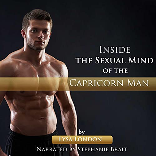 Inside the Sexual Mind of the Capricorn Man Titelbild