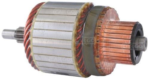 HC-CARGO 230499 Inducido, motor de arranque