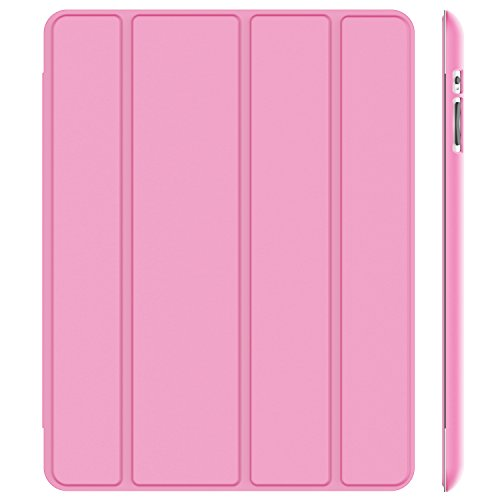 ipad 4 cover pink - 1