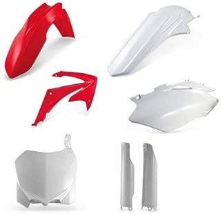 Acerbis 2198000438 Full Plastic Kit