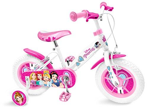 Stamp - C887018NBA - Princesses Disney - Vélo 12 Pouces