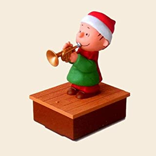 Hallmark Linus Wireless Peanuts Band