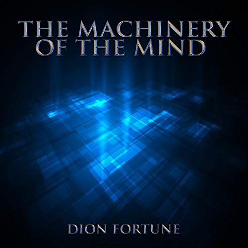 The Machinery of the Mind  By  cover art