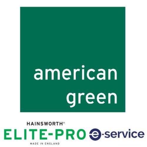 Hainsworth - Paño para Billar, 2,13 x 1,22 m, Elite-Pro (Speed ...