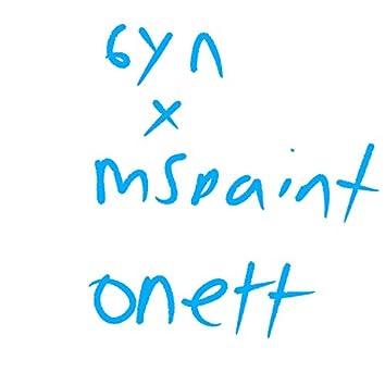 Onett (feat. MsPaintBoi)