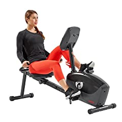 8 levels of resistance to keep you on your toes Large LCD console tracks speed, time, RPM, distance, calories, results and heart rate High speed, high inertia perimeter weighted flywheel for a smooth and quiet workout 7 preset programs: 6 profile, 1 ...