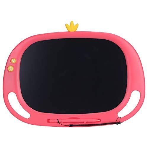 Atyhao Tableta de Escritura LCD, Tablero de Dibujo de Pantalla Colorida de 13 Pulgadas Tablero de Dibujo de Escritura a Mano borrable para niños cumpleaños