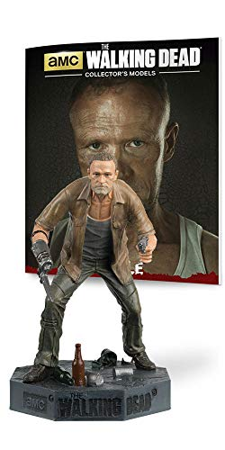 Eaglemoss The Walking Dead Collector's Models: Merle Figurine