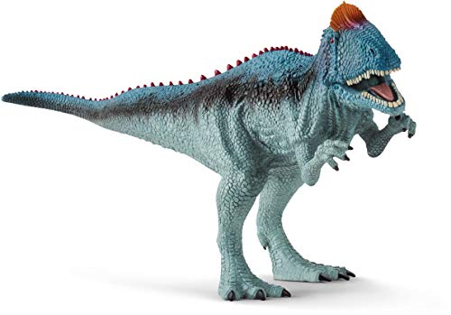 SCHLEICH B07Y2V8N2M Cryolophosaurus Dinosaurs